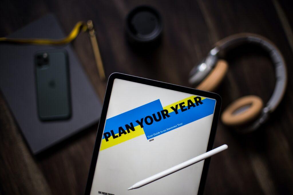 A medida que se acerca el nuevo año, es el momento de consultar a su agencia de marketing digital para elaborar un plan para 2021.